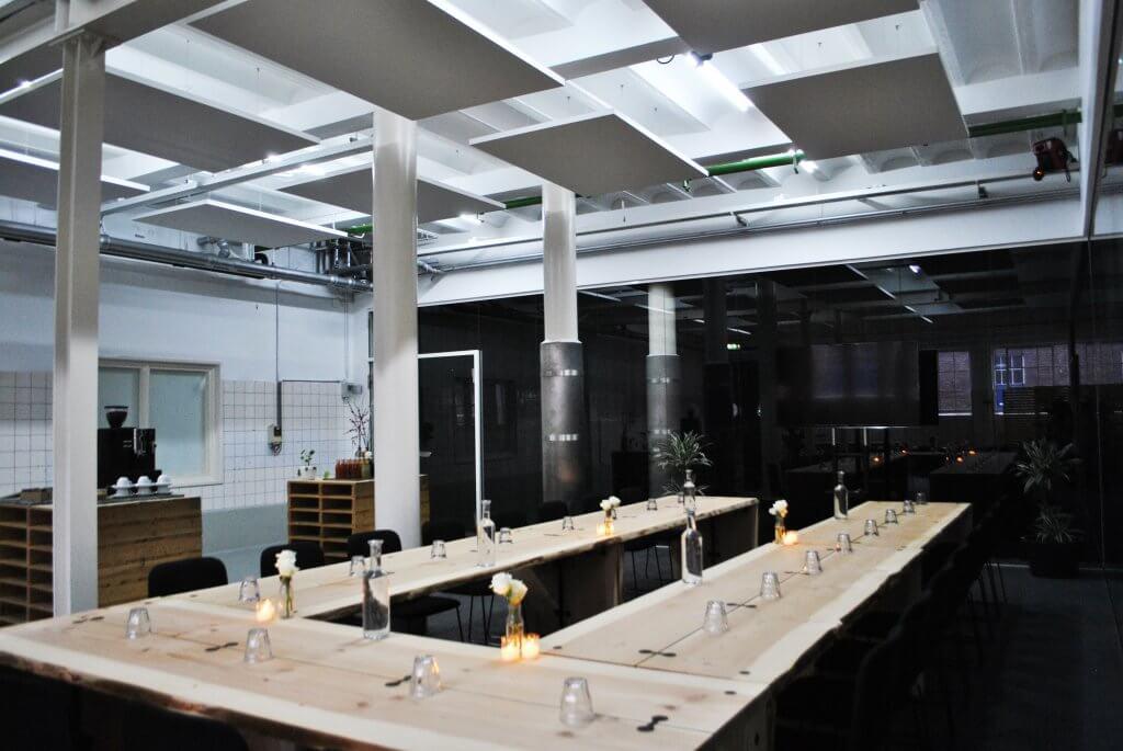 Laboratorium Prodentfabriek